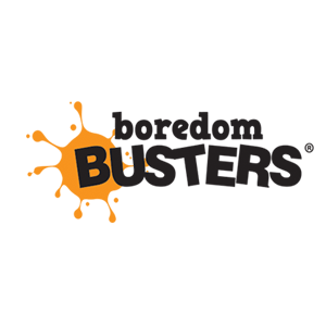boredom-busters